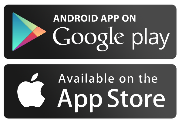 Andriod app on Google Play Available on the App Store